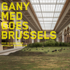 Ganymed Goes Brussels