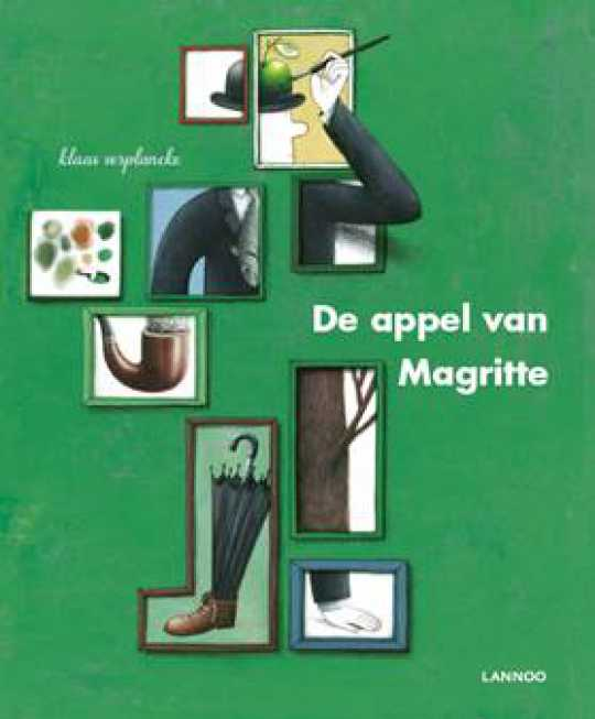 Klaas Verplancke, Magritte's Apple