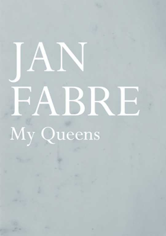 Jan Fabre - My Queens