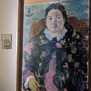 Paul Gauguin Crowdfunding