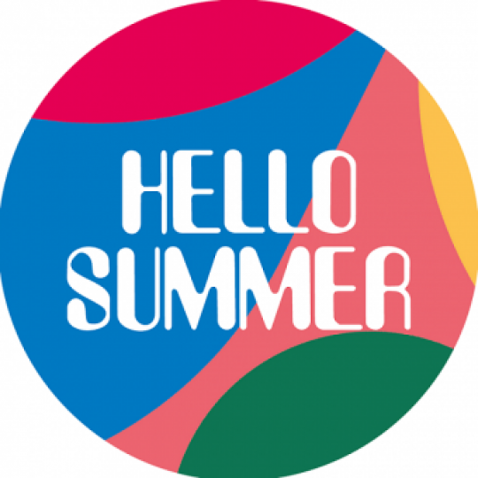 Hello Summer (click to enlarge)