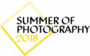 Summer of Photography 2018