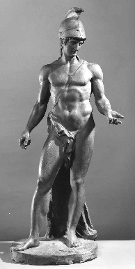 Guillaume Geefs : Theseus
