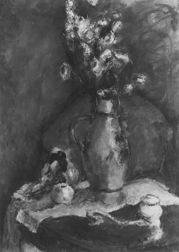 Edgar Gilmont : Nature morte