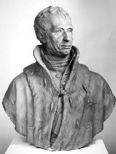 Gilles-Lambert Godecharle : Guillaume Ier roi des Pays-Bas (1772-1843)