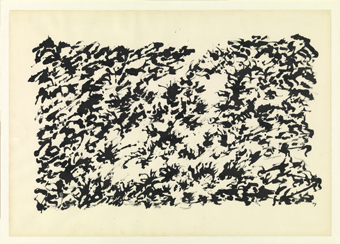 De Guldensporenslag - Henri Michaux