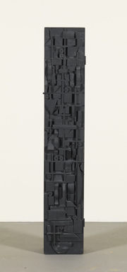 Louise Nevelson : Garden of Prix