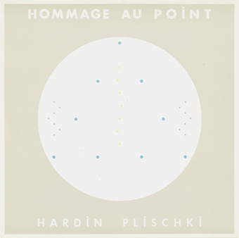 Hardin Plischki : Hommage au point
