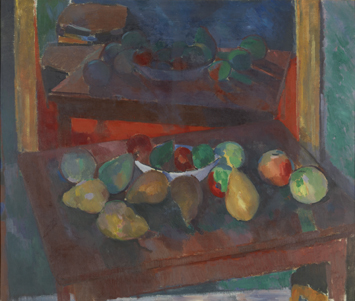 Rik Wouters : Sombere stemming